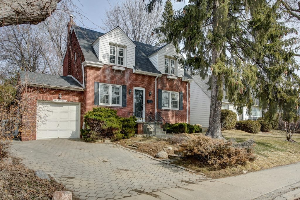 Residential Real Estate Expertise