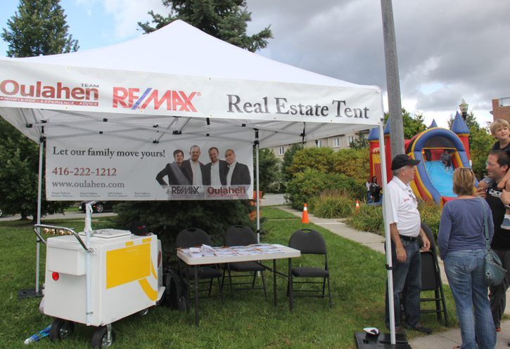 Community Remax Event