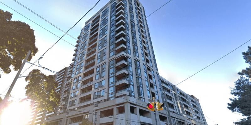 Toronto Real Estate